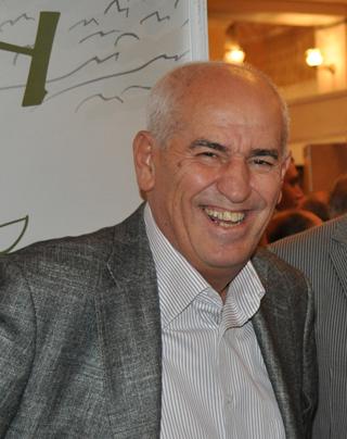 Շնորհավորանքներ Բարսեղ Բեգլարյանին