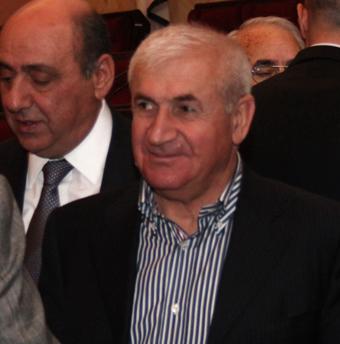 Շնորհավորանքներ Բորիս Հովհաննիսյանին