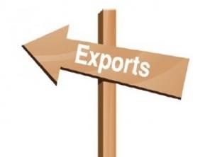 В январе зарегистрирован рекордный объем экспорта