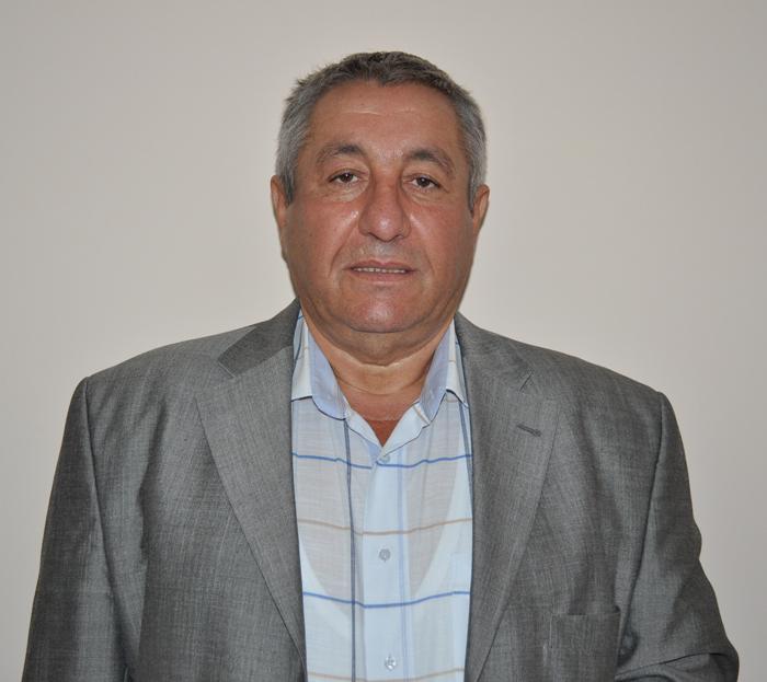 Շնորհավորանքներ Ռուբեն Շահմուրադյանին