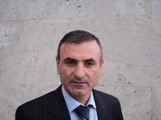 Շնորհավորանքներ Գարիկ Սարուխանյանին
