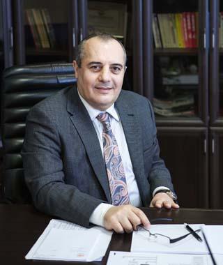 Շնորհավորանքներ Սամվել Բեգլարյանին