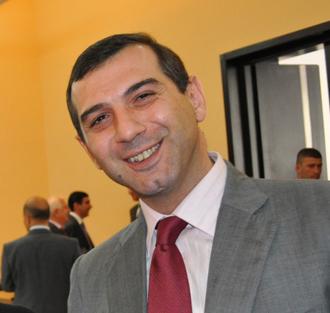 Շնորհավորանքներ Երվանդ Թարվերդյանին