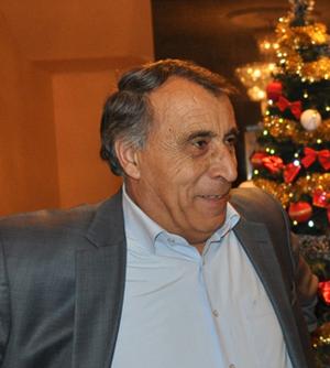 Շնորհավորանքներ Գենիկ Կարապետյանին