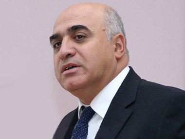 Арсен Казарян: Создание в Армении Организации страхования экспорта позволит свести риск неплатежей к нулю