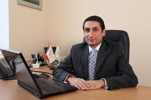 Շնորհավորանքներ Գագիկ Արզումանյանին