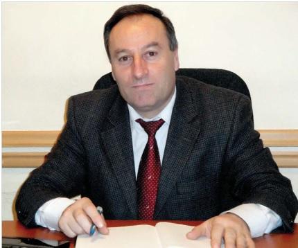 Շնորհավորանքներ Գագիկ Գրիգորյանին