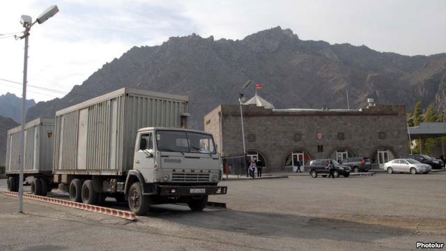 Армянские бизнесмены могут извлечь выгоду из ослабления санкций в отношении Ирана