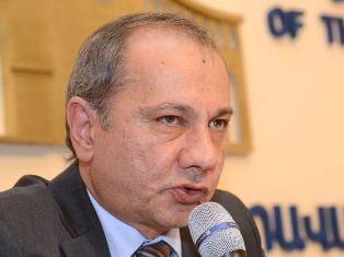 Министр экономики Армении: При вступлении в ТС наши ювелиры смогут выиграть на отмене 6,5%-ной экспортной пошлины РФ