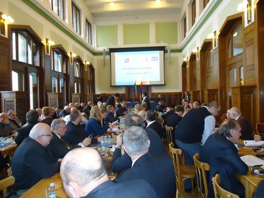 Состоялся армяно-чешский бизнес-форум
