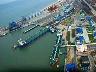 Экспедитор: Возможные трудности с крымскими портами не скажутся на Армении