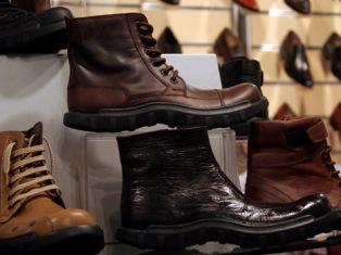 Председатель Союза производителей обуви Армении: Наши обувщики экспортируют во Францию