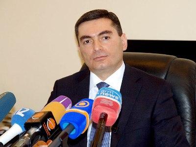 Замминистра: В ЕАЭС Армения повысит требования к гарантиям на таможне