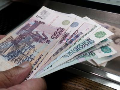 Соседи России борются с последствиями падения рубля