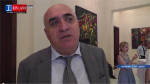 Հայաստանի արդյունաբերողների և գործարարների միության նախագահ Արսեն Ղազարյանի հարցազրույցը 1in.am լրատվամիջոցին էլեկտրաէներգիայի թանկացման վերաբերյալ