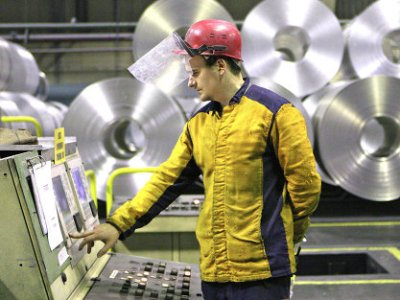 Thanks to Armenia, Russian aluminum's road is not closed