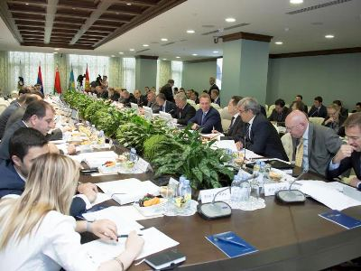 Совет ЕЭК поддержал разработку в ЕАЭС единой системы идентификации участников внешнеэкономической деятельности