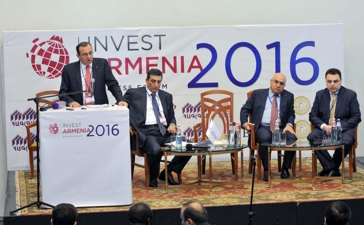 Через Армению - на рынки ЕАЭС, Европы и США