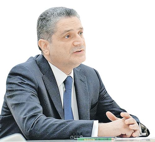 Председатель Коллегии ЕЭК Тигран Саркисян: Все барьеры в ЕАЭС надо устранять