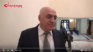 Դիտեք ՀԱԳՄ նախագահ Արսեն Ղազարյանի հարցազրույցը ArmLur.am լրատվամիջոցին