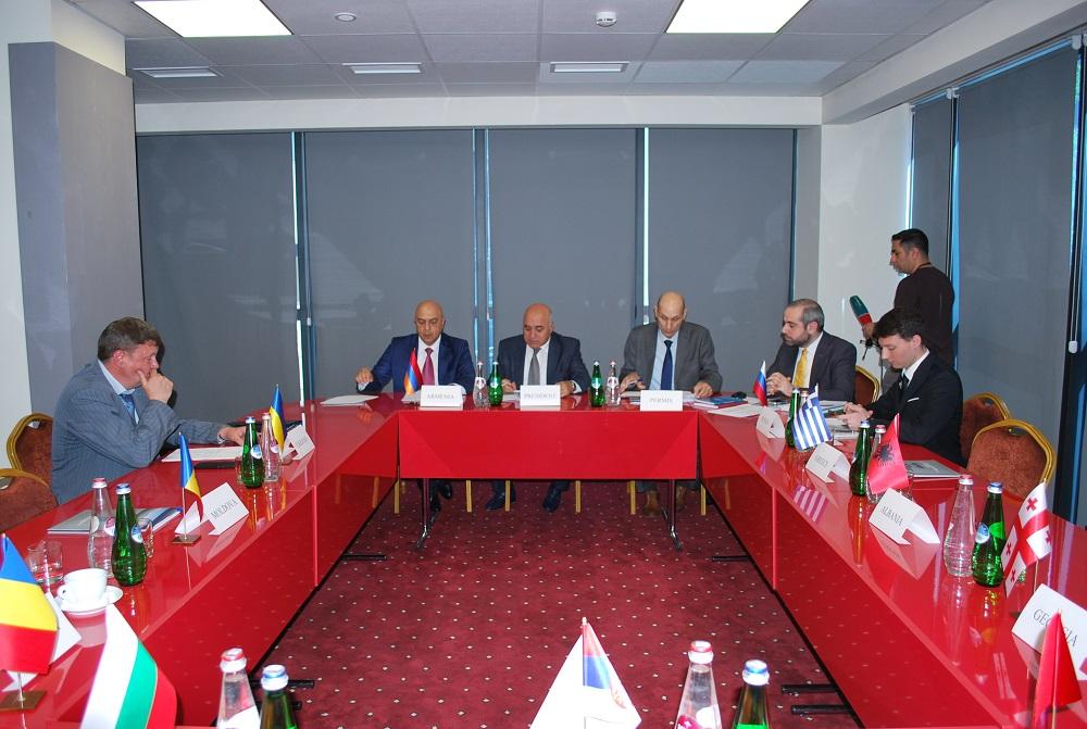 Սևծովյան Երևանյան խորհրդաժողովը