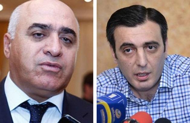 ՀԱԳՄ նախագահ Արսեն Ղազարյանի հարցազրույցը 168 ժամ թերթին