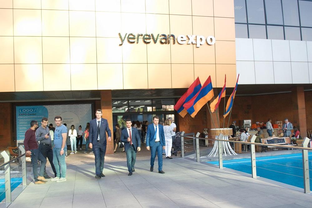 ARMENIA EXPO 2019