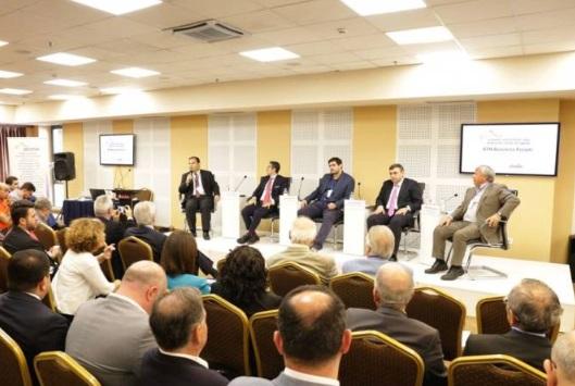 Կայացել է «Հայաստան-Սփյուռք կայուն տնտեսական գործընկերության ուրվագծում» գործարար խորհրդաժողովը