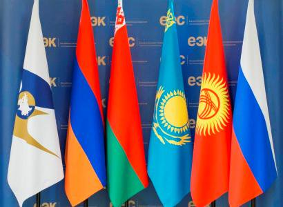 Председатель СПП Армении: Нужно избавиться от излишнего бюрократизма в ЕАЭС