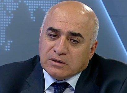 СПП Армении: С 1 октября максимально допустимая масса грузов при перевозке через «Верхний Ларс» снизится