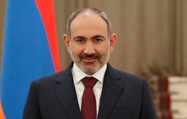 PM Nikol Pashinyan's congratulatory message on Businessman's Day