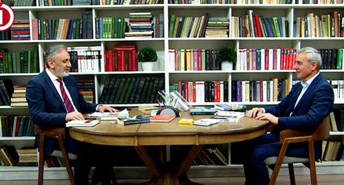 «Ձեռնարկությունների պետական կառավարումն արդյունավետ չէ»․ Արմեն Բալդրյան