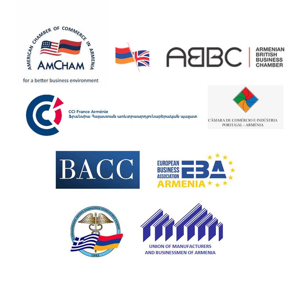 Joint statement of the Armenian business community to the international community and organizations