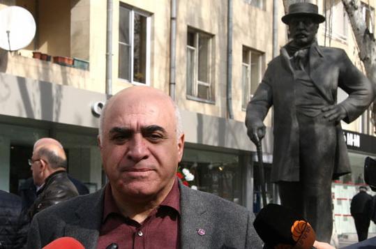 Տեղի է ունենում հայ գործարարների ճիշտ կերպարի ձևավորում, Մանթաշովյան ավանդույթների վերականգնում
