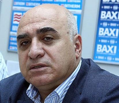 «Հայաստանի տնտեսությունը կարողացավ դիմակայել տարվա մարտահրավերներին»․ Արսեն Ղազարյան