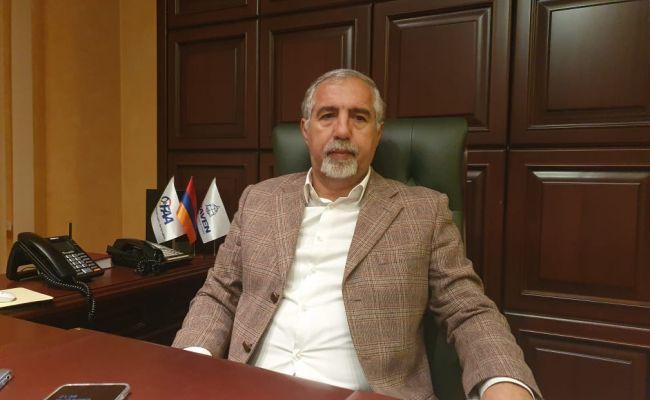 «Армения может оказаться в полной транспортной изоляции»: Гагик Агаджанян
