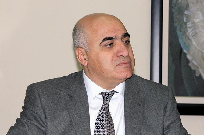 Հայաստանի արդյունաբերողների և գործարարների միության նախագահ Արսեն Ղազարյանի ուղերձը «Գործարարի օրվա» առթիվ