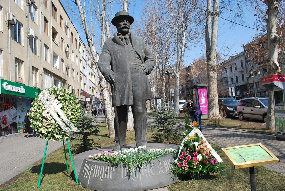 Հայաստանի արհմիությունների կոնֆեդերացիան շնորհավորական ուղերձ է հղել  «Գործարարի օրվա» առթիվ