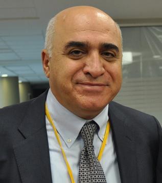 ՀԱԳՄ նախագահ Արսեն Ղազարյանի շնորհավորական ուղերձը Միության ստեղծման 25-ամյակի առթիվ